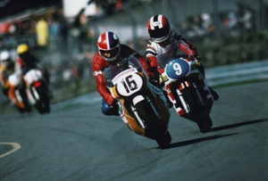 Transatlanti Trophy - Brands Hatch - 1980